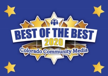 Beautiful Art Picture Framing voted BEST OF THE BEST 2020, Parker Colorado