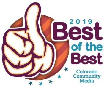 Beautiful Art Picture Framing voted BEST OF THE BEST 2019, Parker Colorado