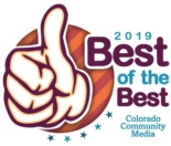 Voted 2019 Best of the Best