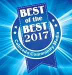 Voted 2017 Best of the Best